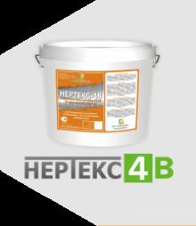 Нертекс 4В огнезащитная краска по воздуховодам ТУ 2316-010-88712501-11
