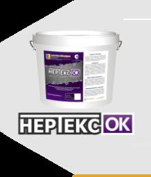 Огнезащитный состав Нертекс-ОК конструктивного типа по металлу ТУ 2316-015-88712501-12