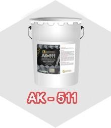 АК-511 эмаль для дорожной разметки ТУ 2312-032-88712501-18
